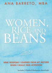 Women Rice and Beans