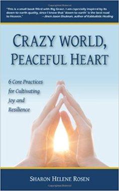 Crazy world -peaceful heart