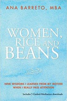 women rice and beans/ Mulheres, Arroz e Feijão