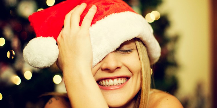 Image result for holiday skin care women