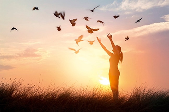 Healing- cellular memory