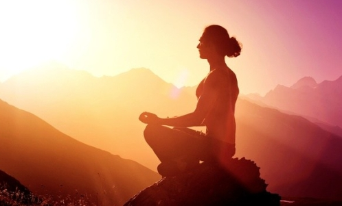 meditation for therapy