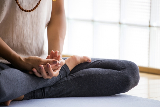 woman-meditating-indoors