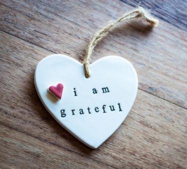 heart grateful